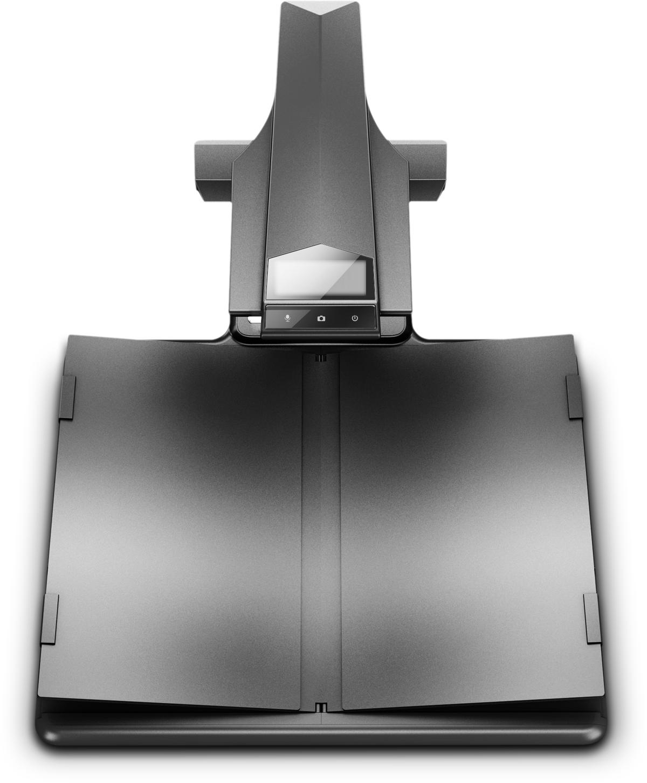 CZUR M3000 Pro Professional Book Scanner – LCD Screen