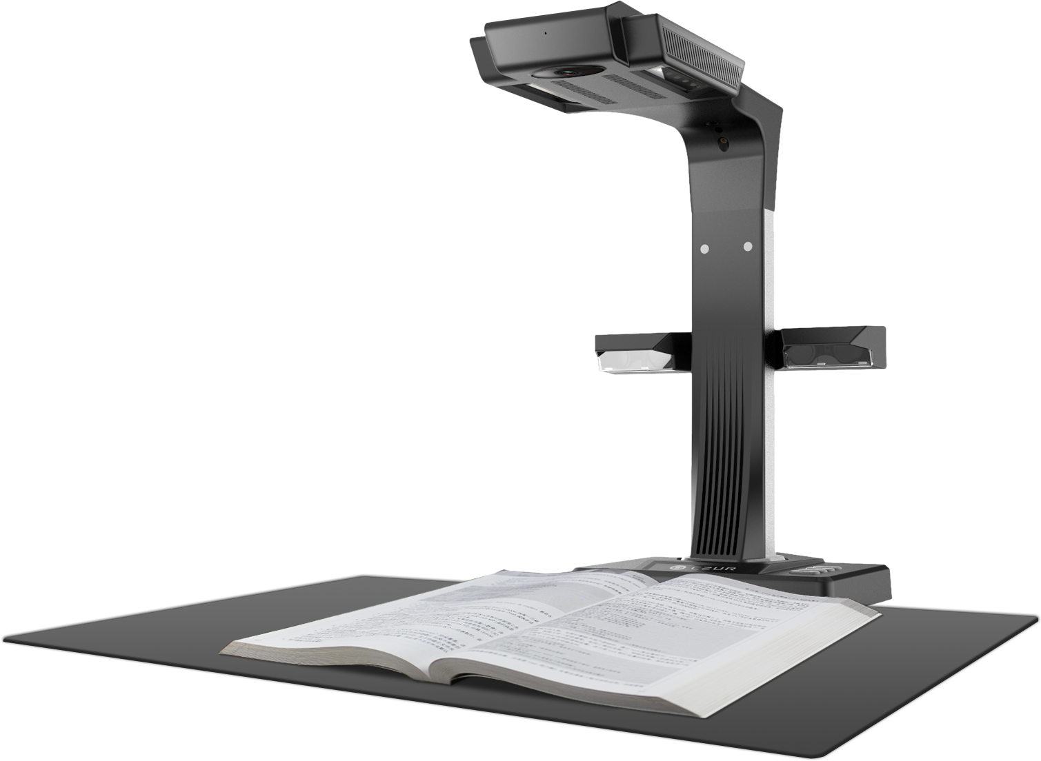 CZUR ET16/ET16 Plus Smart Book Scanner