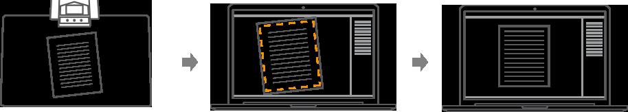 CZUR ET16/ET16 Plus Smart Book Scanner