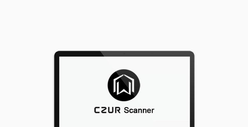 Intelligent Image Processing Software for Book Scanner.