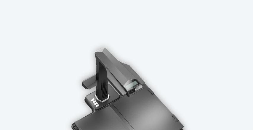 CZUR M2800