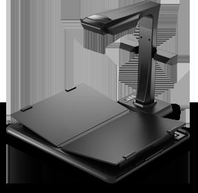 CZUR M3000 Pro Professional Book Scanner