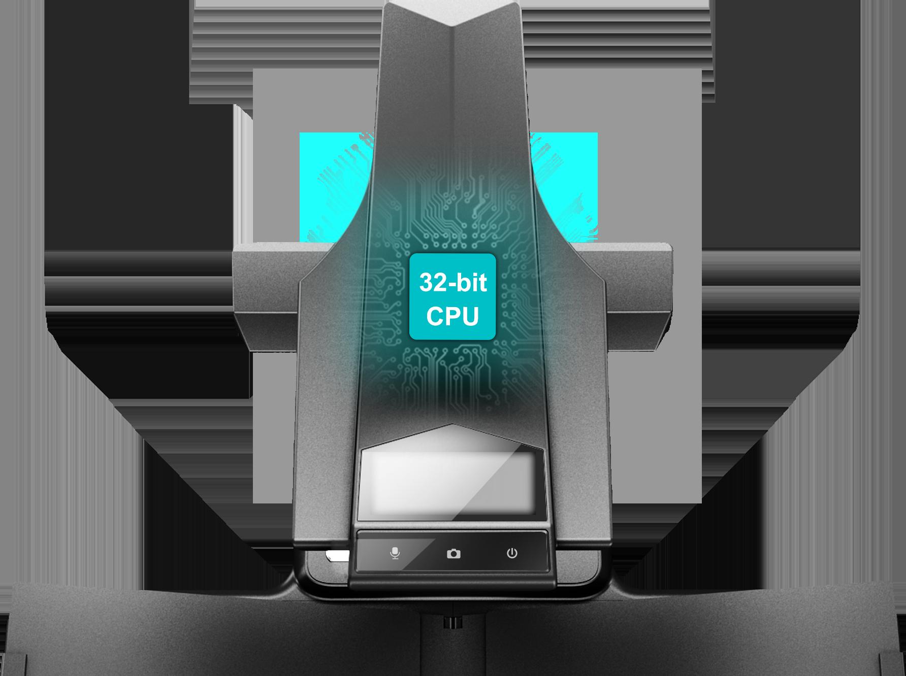 CZUR M3000 Pro Professional Book Scanner – 32 bit MIPS CPU