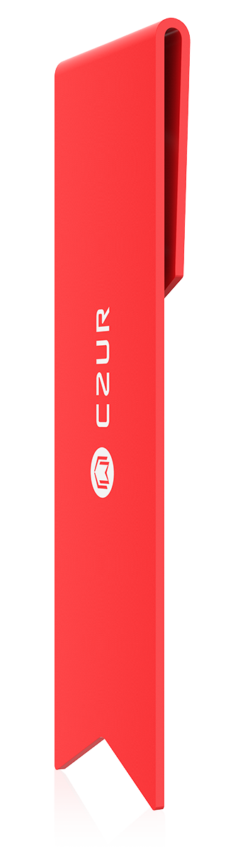 CZUR REWARD Bookmark